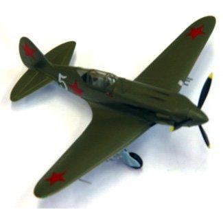 Easy model MIG-3 - Soviet Porkryshkin 1941/1942