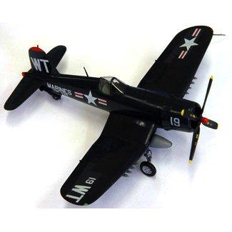Easy model F4U-4 VMF-232 U.S.M.C.