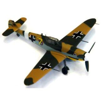 Easy model BF-109G-III./JG53 - Tunisia 1943
