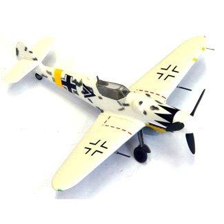 Easy model BF-109G-6 I./JG53 - Hungary 1945