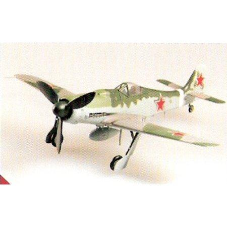 Easy model FW-190D-9 - CCCP 1945