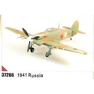 Easy model Hurricane Mk II Trop - Russia 1941