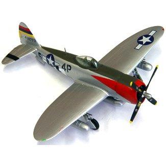 Easy model P-47D 531 FS, 406 FG