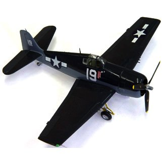 Easy model F6F-5 Hellcat VF-6 USS Intrepid 1944