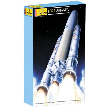 Heller Ariane 5