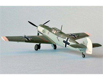 Airfix Messerschmitt Bf109E - 4