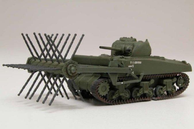 Airfix White Half-Track M3 Personel Carrier - Výprodej
