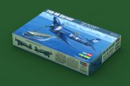 Hobby Boss F4U-4B Corsair