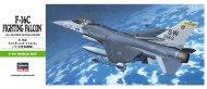 Hasegawa F-16C Fighting Falcon