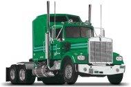 Revell Plastikový model kamionu Kenworth W900