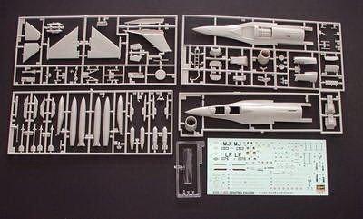 Hasegawa F-16D Fighting Falcon