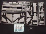 Hasegawa Mig-25 Foxbat