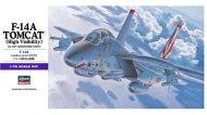 Hasegawa F-14A Tomcat (High Visibility)