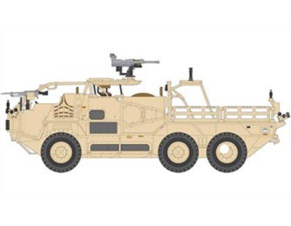 Airfix Supacat HMT600 Coyote - Výprodej
