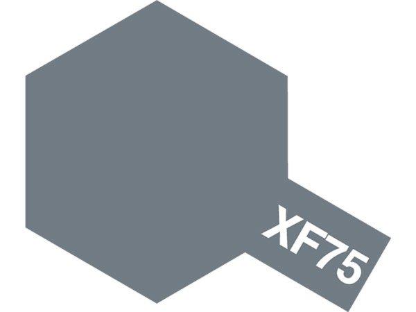 Tamiya Barva akrylová matná - Japonská šedá (Gray Kure - IJN) - Mini XF-75