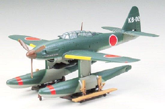 Tamiya Aichi M6A1 Seiran