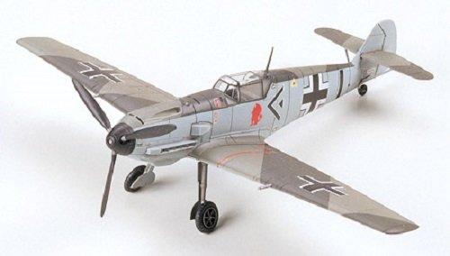 Tamiya Messerschmitt Bf 109 E-3
