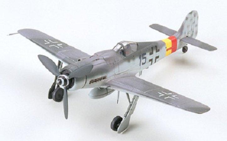 Tamiya Focke-Wulf Fw190D-9