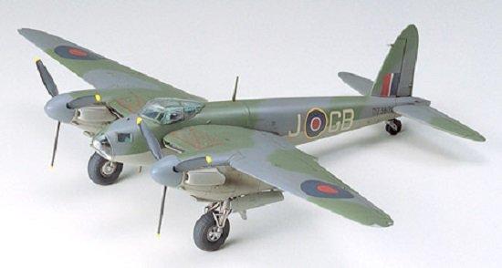 Tamiya DeHavilland Mosquito B Mk.IV/PR Mk.IV