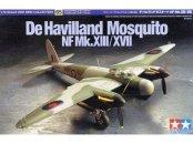 Tamiya Mosquito NF Mk.XIII//XVII