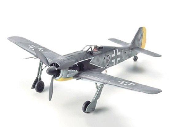 Tamiya Focke-Wulf Fw190A-3