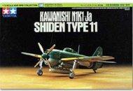 Tamiya Kawanishi N1K1-Ja Shiden Type 11 Koh