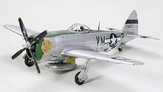 Tamiya WB P-47D Thunderbolt Bubbletop