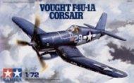 Tamiya Vought F4U-1A Corsair