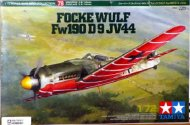 Tamiya Focke-Wulf Fw190 D-9 JV44