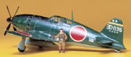 Tamiya Mitsubishi J2M Raiden (Jack)