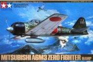 Tamiya Mitsubishi A6M3 Type 32 Zero (Hamp)