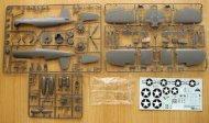 Tamiya F4U-1/2 Birdcage Corsair