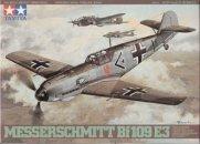Tamiya Messerschmitt Bf 109 E3