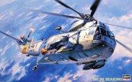 Hasegawa SH-3H Seaking