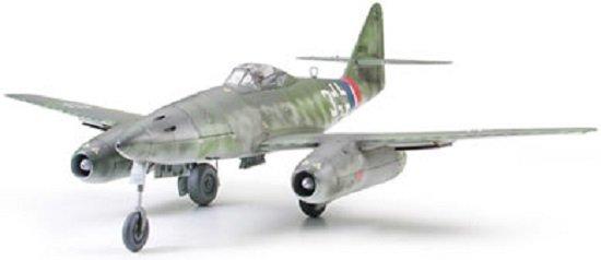 Tamiya Messerschmitt Me262 A-1a