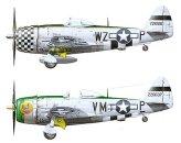Tamiya Republic P-47D Thunderbolt Bubbletop