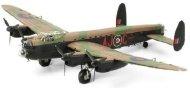 Tamiya Avro Lancaster B Mk.III Special - Dambuster/B Mk.I Special Grand Slam Bomber