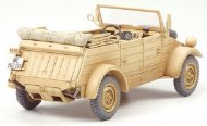 Tamiya MMV Pkw. K1 German Kubelwagen Type