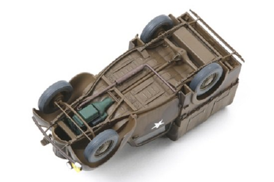 Tamiya British Lt Utility Car 10HP