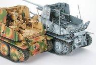 Tamiya German Tank Destroyer Marder III - 1:35