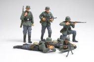 Tamiya German Infantry Set - (French Campaign)