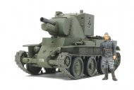 Tamiya Finnish Army Assault Gun BT-42