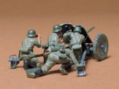 Tamiya German 37 mm Anti-tank Gun Pak 35/36