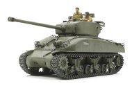 Tamiya Scale Israeli Tank M1 Super Sherman