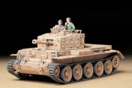 Tamiya Centaur C.S. Mlk.IV British Cruiser Tank Mk.WIII A 27L