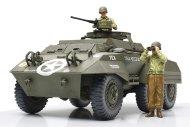 Tamiya U.S. M20 Armored Utility Car
