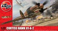 Airfix Curtis P-40B
