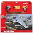 Airfix BAe Harrier GR9A