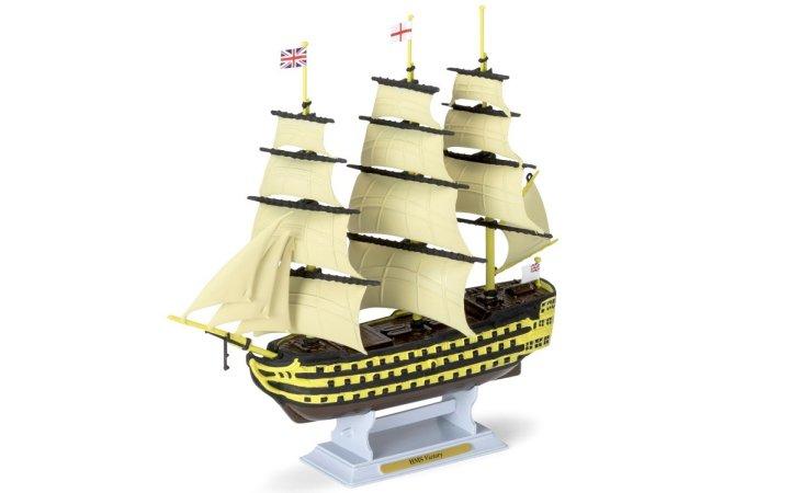 Airfix HMS Victory