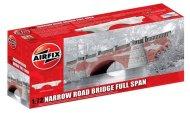 Airfix Narrow Road Bridge - Full Span